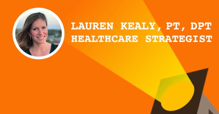 healthcare strategist