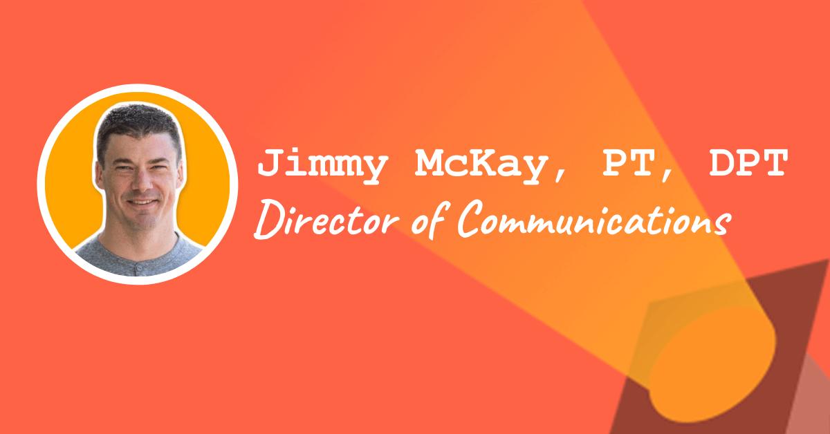 Jimmy McKay