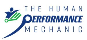 The Human Performance Mechanic Logo