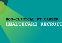 career heathcare recruiter