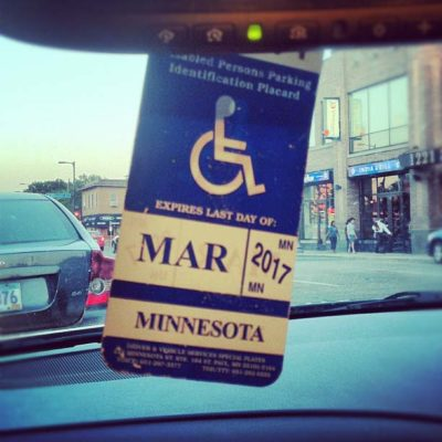 Physical Therapy Career Path - Just Say Yes MN Disability Parking Permit