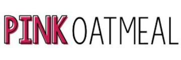 Pink Oatmeal Logo