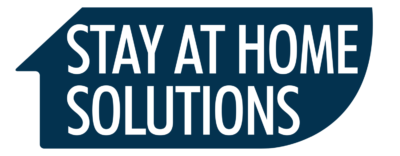 Stay at Home Solutions - Home Modification Specialist Logo
