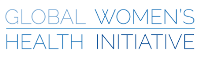 Global Women's Health Initiative Logo