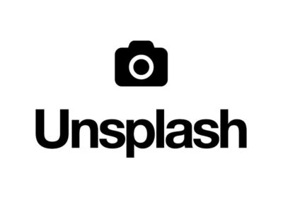 Unsplash Logo