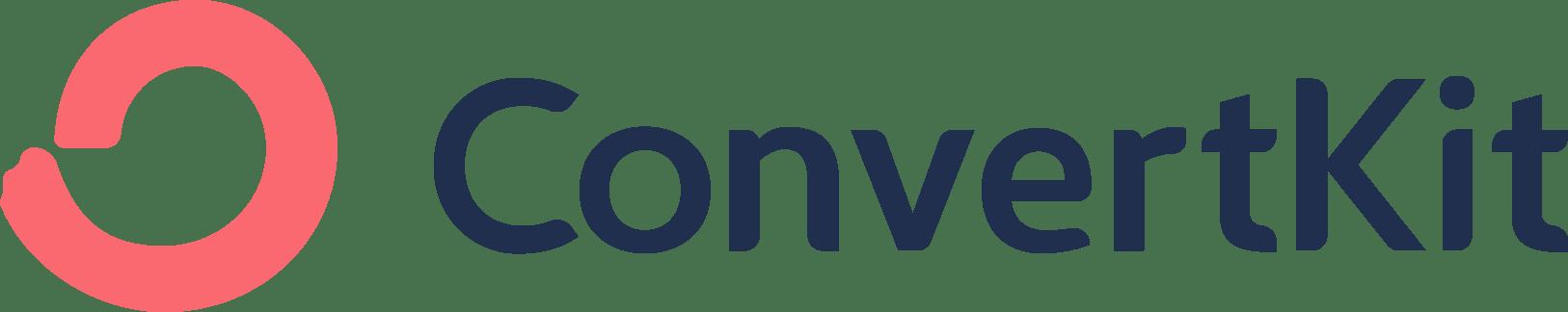 ConvertKit Logo