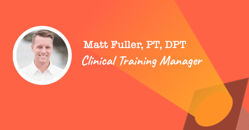 Clinical Training Manager