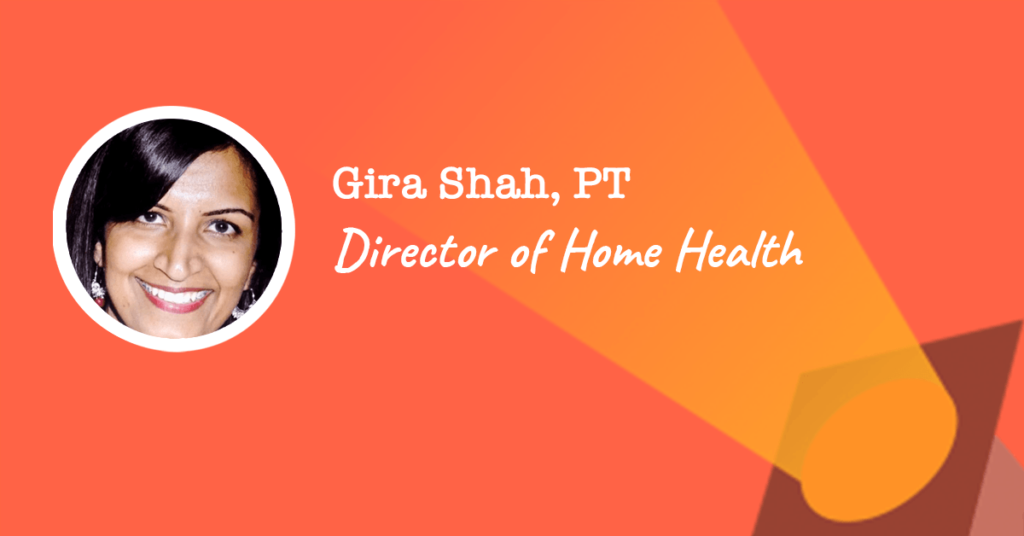 Director of Home Health