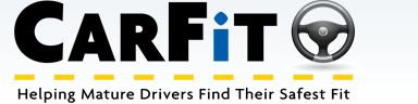 CarFit Driver Rehabilitation Specialist