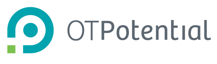 ot potential logo