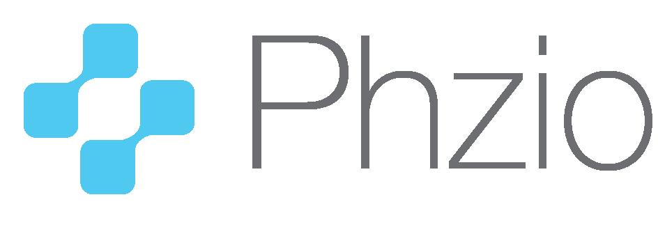 phzio logo