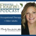 seniors flourish podcast