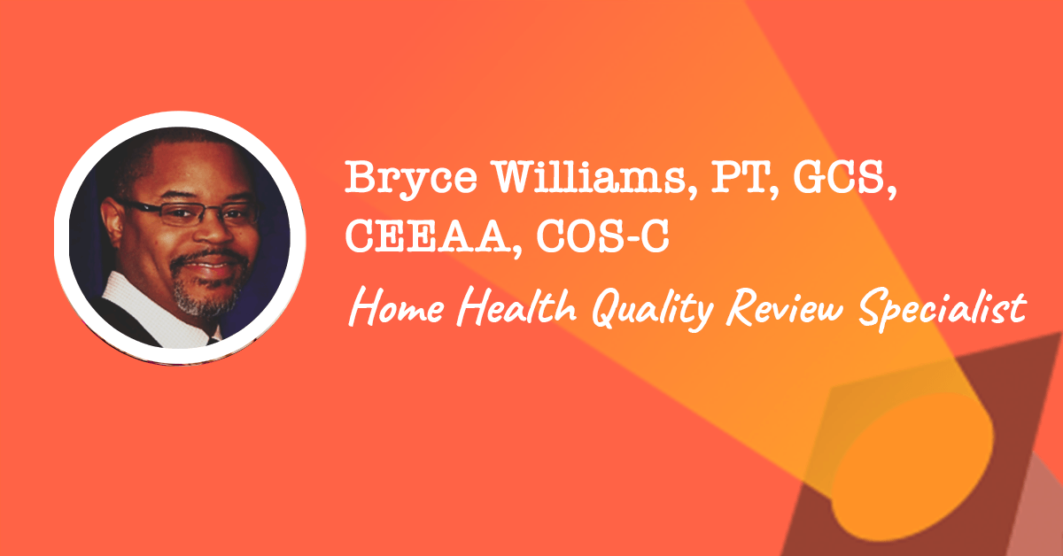 Home Health Quality Review Specialist