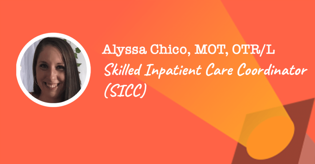Skilled Inpatient Care Coordinator