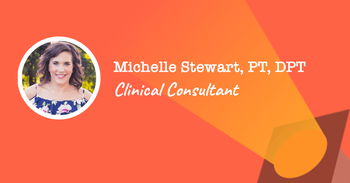 Michelle Stewart - Clinical Consultant at WorkSTEPS