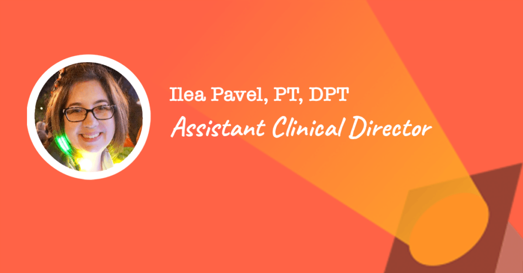 Assistant Clinical Director: Ilea Pavel