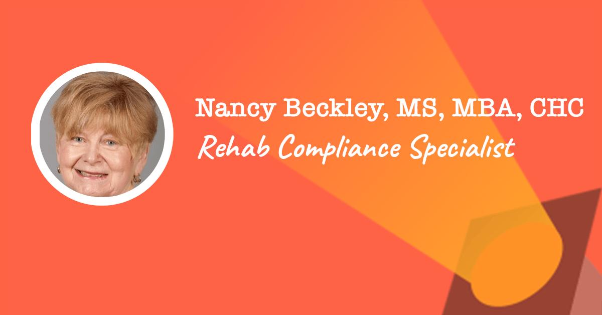 rehab compliance