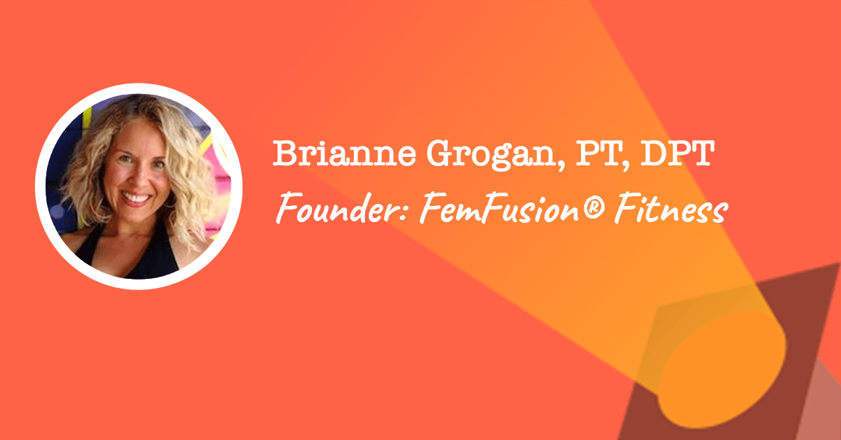 FemFusion Fitness Founder | PTPreneur Week 2019