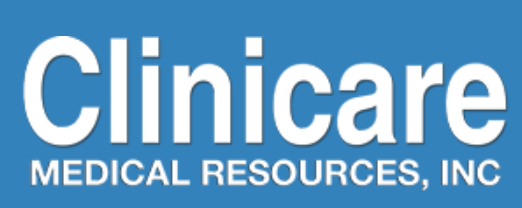 Clinicare Medical Resources Logo