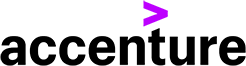 Accenture | Fjord Logo for Business Designer job