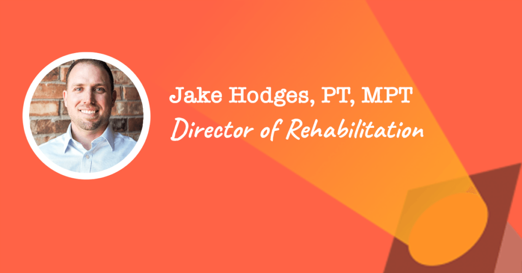 Director of Rehabilitation