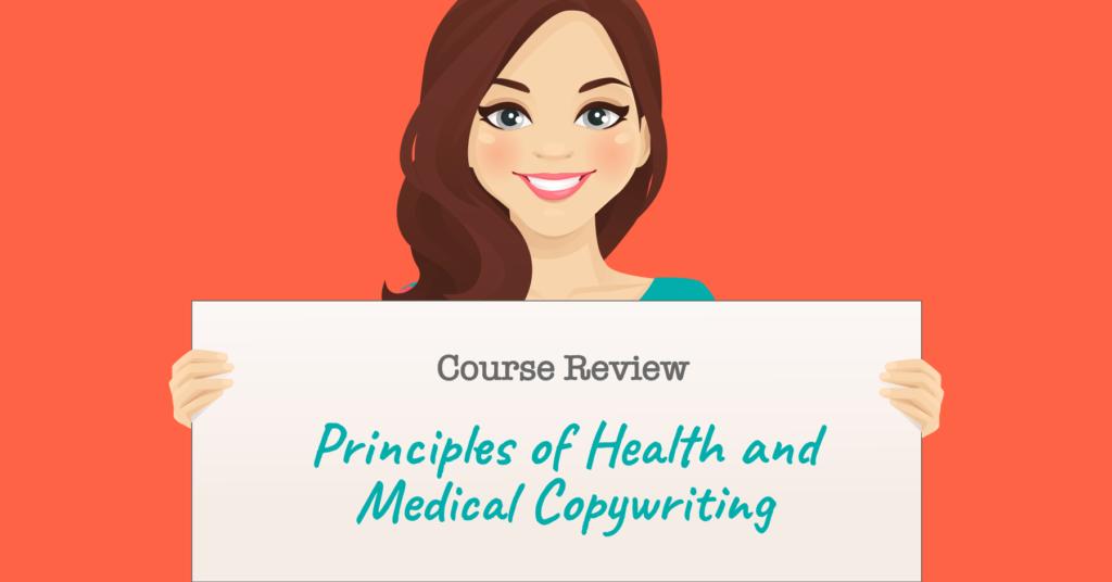 medical copywriting course review