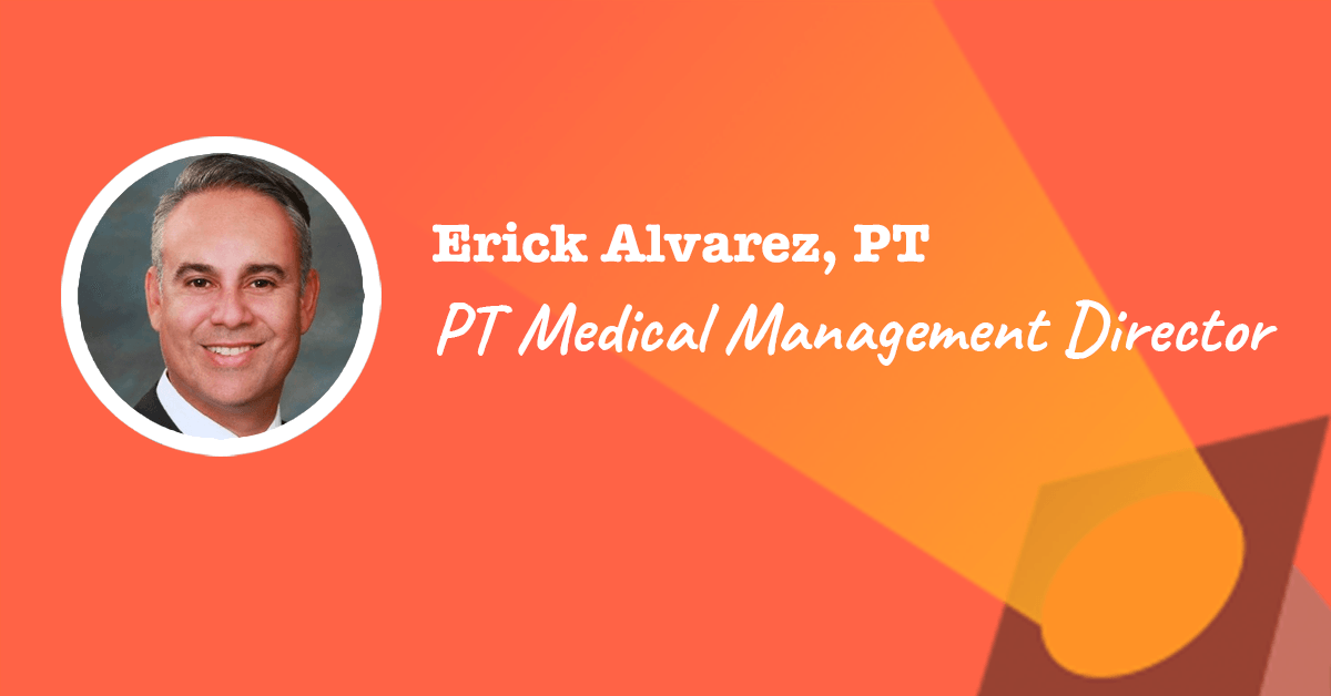 PT Medical Management Director