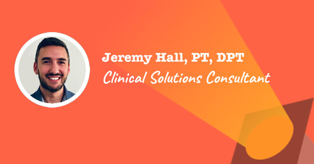 clinical solutions consultant