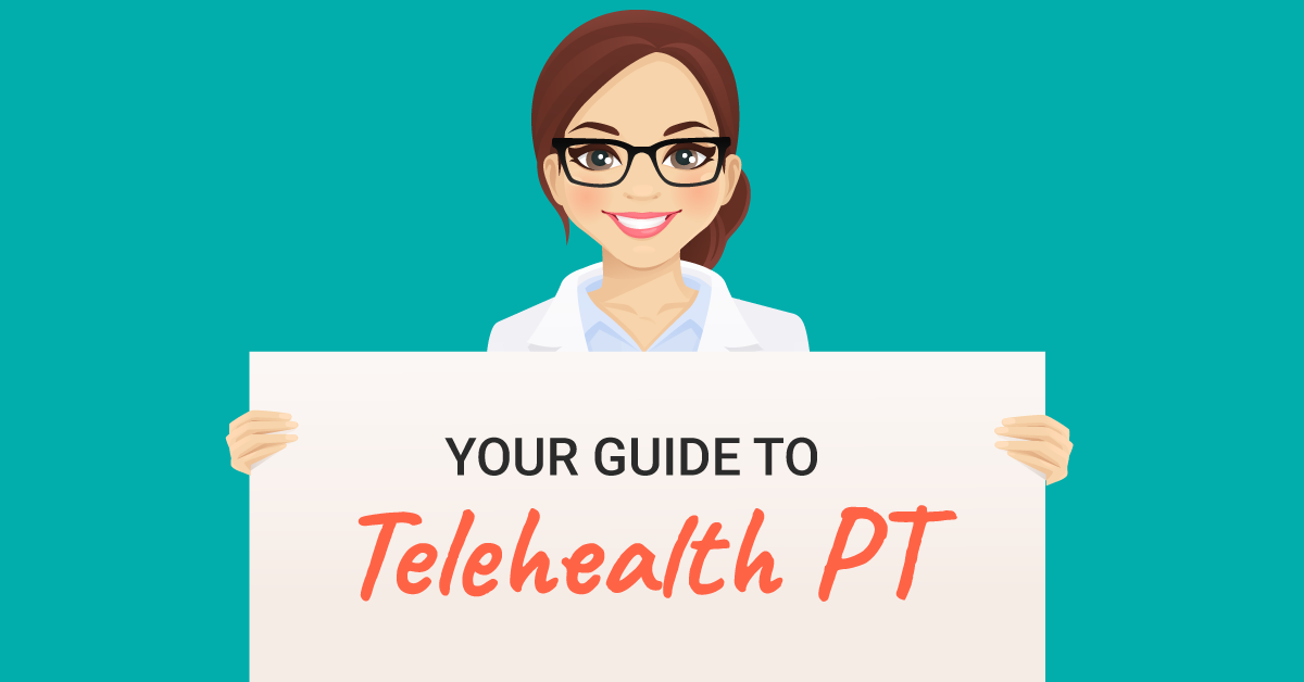 telehealth physical therapy article with jobs