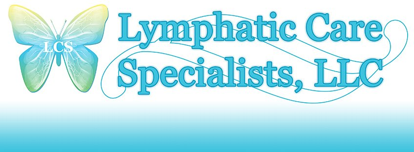 Lymphatic Care Specialists Logo