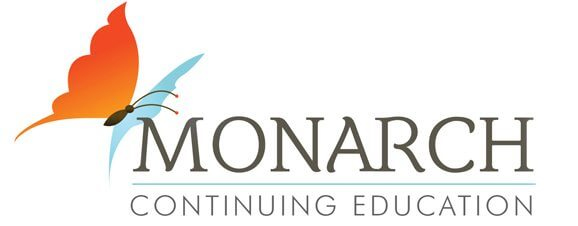 Monarch Continuing Education logo
