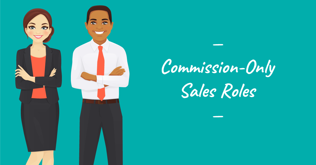 Commission-only DME sales rep roles
