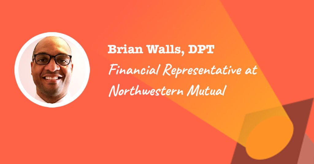 Brian Walls Financial Representative