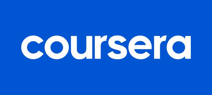 Coursera logo for non-clinical courses
