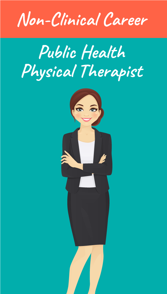 Public Health Physical Therapy pinterest pin