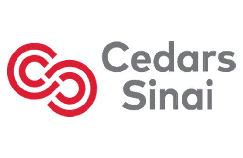 Program manager - Cedars Sinai logo