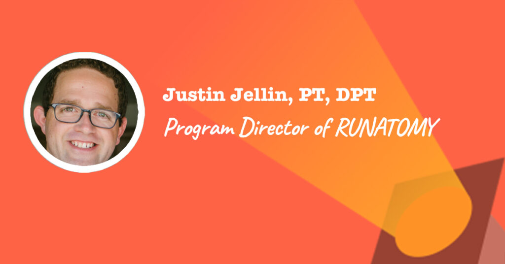 Runatomy program director