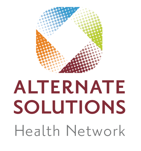 Alternate solutions health network clinical review specialist job logo