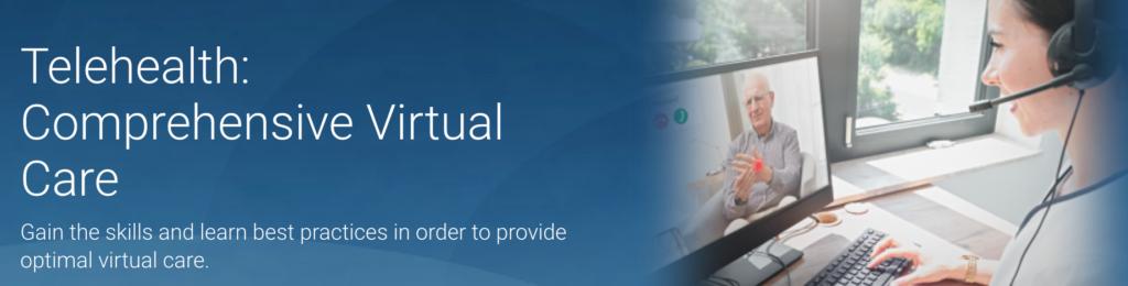 MedBridge Telehealth Certificate Program