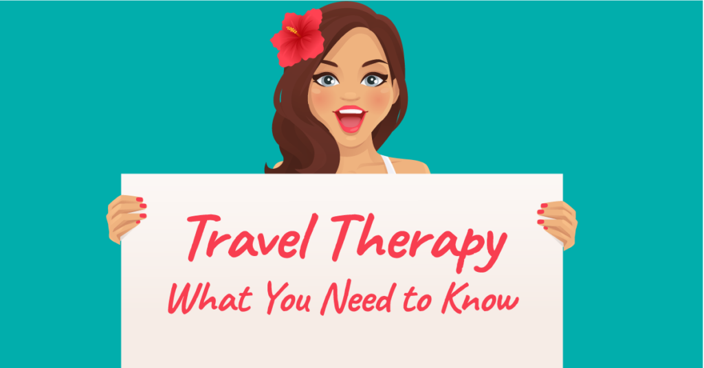 travel physical therapy salary pros cons and more