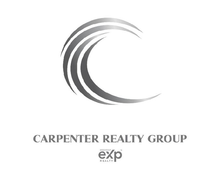 Physical Therapist Turned Realtor Carpenter Realty Group Logo