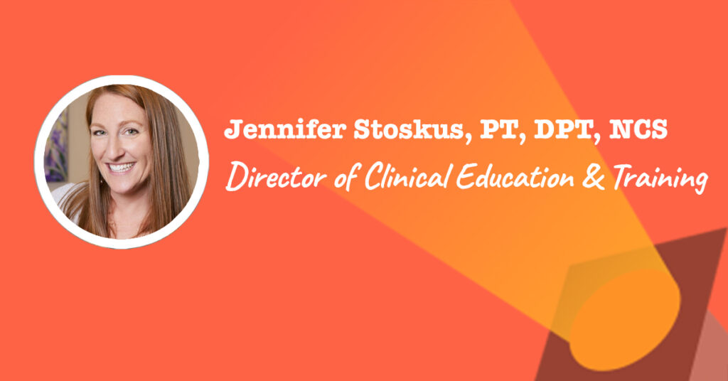 director of clinical education and training at Virtualis Virtual Reality