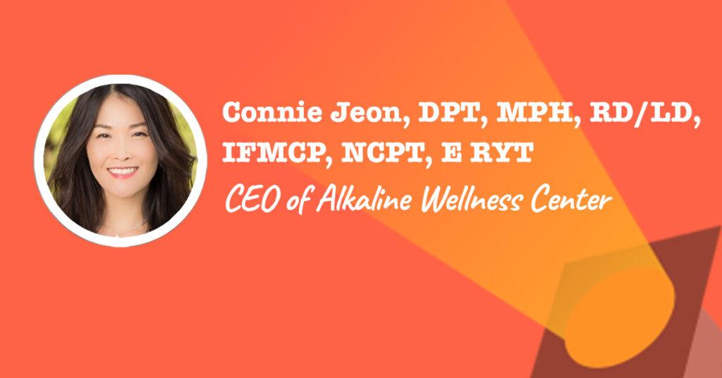 Alkaline Method CEO