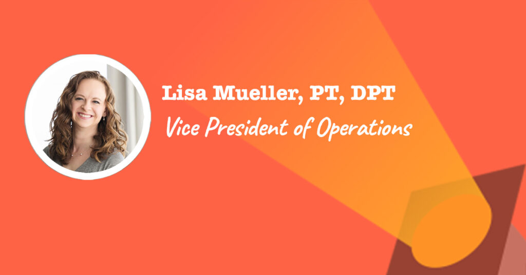 Vice President of Operations